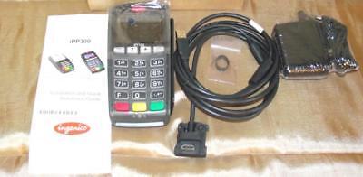 Quickbooks Pos Ipp350 Ingenico Ipp350-11t1913a