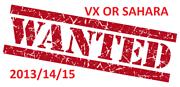 Wanted - 2013/14/15 VX or Sahara LandCruiser Munster Cockburn Area Preview