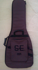 Genuine PRS SE Electric Guitar Gig Bag Eastwood Ryde Area Preview