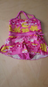 Girls Swimming Suit size 3