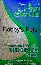 Budgie seeds 20kg Special:) $30...!! Cabramatta West Fairfield Area Preview