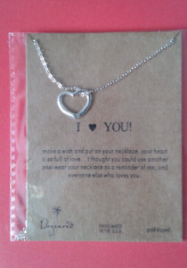 New Necklace Perfect for Valentine's Day