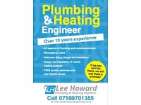 Local Plumber Scarborough surrounding areas