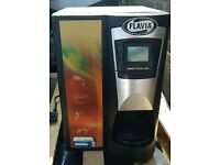 Flavia hot drinks machine