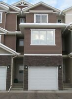Sylvan Lake Townhouse for RENT