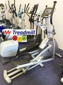 VISION X20 Elliptical Cross Trainer | Mr Treadmill Hendra Brisbane North East Preview