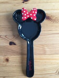 Minnie Mouse Spoon Rest