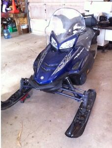 Great trail riding sled
