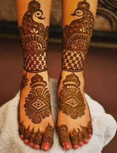 For all your Mehndi/Henna needs - Artist available!