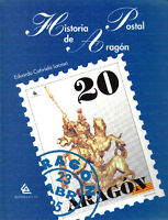 ,historia Postal De Aragón, -  - ebay.es