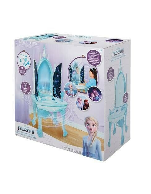 Disney Frozen 2 Elsa