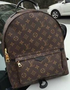 Louis Vuitton BackPack More Sizes Styles Brands Available
