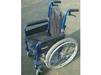 Ablekit wheelchair