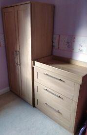 Mama's & Papa's Children's Bedroom Furniture