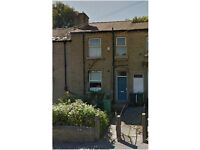 Mid Terrace House - Two Bedroom Large Property, Newly Decorated -Bradford Road, Fixby, HD2