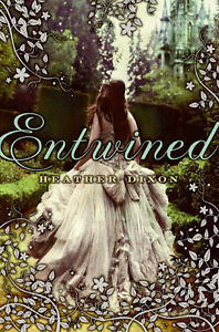 NEW - Entwined Book