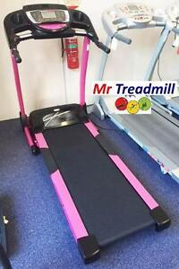 CARDIO MACHINE - X9PRO TREADMILL | Mr Treadmill Geebung Brisbane North East Preview