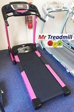 X9PRO >> VERY LITTLE USE!! | Mr Treadmill Hendra Brisbane North East Preview