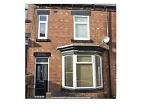 5 Bedroom student property Guest Road - S11 (off the Eccleshall Road)