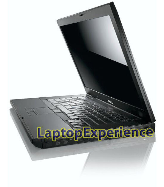 "DELL LATiTUDE LAPTOP 14.1"" HD WIDESCREEN COMPUTER WINDOWS 10 INTEL CORE DUO 2GHz"