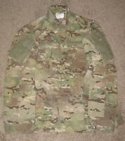 Us Army Multicam Fr Defender Ocp Oef Acu Giacca Cappotto Made Usa -  - ebay.it