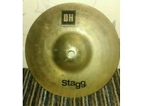 8 inch splash cymbal