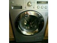 Washing machine 8kg