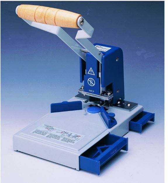 Akiles Diamond-1 Desktop Corner Cut & Round Cutter - AD-1 -