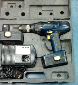 Performance Power Pro Drill