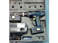 Performance Power Pro Drill