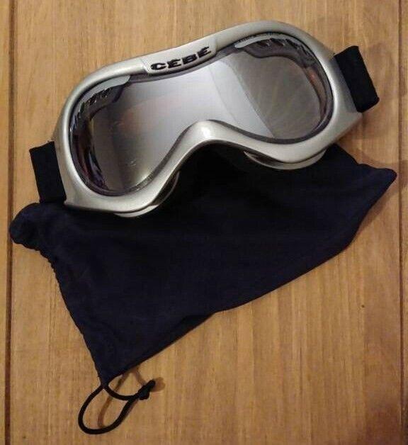 913e4a12803 Cebe (Cébé) snowboard and ski goggles