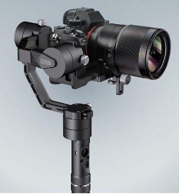 Zhiyun Crane V2 Handheld Gimbal Stabilizer For MirrorlessDSLR Cameras