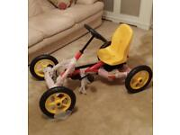 BERG Buddy Go Kart Brand New