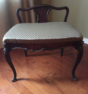 Antique bench/seat