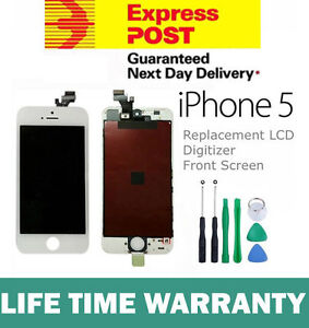 iPhone-5-Replacement-LCD-Digitizer-Front-Screen-Assembly-Panel-Tools-White