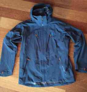Gore-Tex Proshell Jacket - Mountain Equipment Co-op Synergy