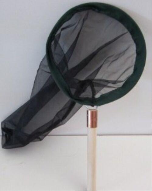 """Bird Net-Mini (6"""" handle 6"""" hoop)"""
