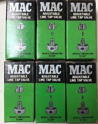 1 Wagner MAC Adjustable Line Tap Valve for 1/2