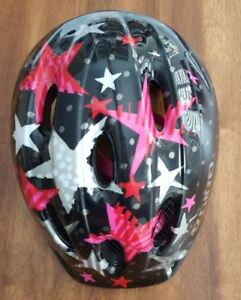Bike Helmet, Girl (Youth), Giro brand