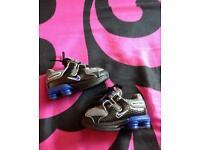 Nike shox baby trainers uk 2