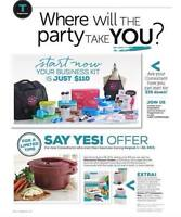 Please Join my Tupperware Team!