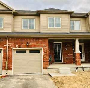NEWER 3 bedroom townhouse!