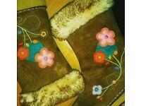 Girls Timberland Boots - UK 3 (Hardly Used)