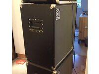 Ampeg B410 bass speaker