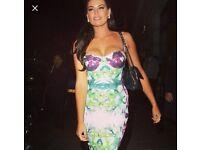 Celeb Boutique Carmel Dress