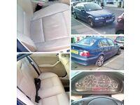 BMW 330i px swap