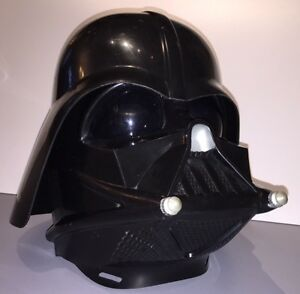 DARTH VADAR HELMET London Ontario image 1