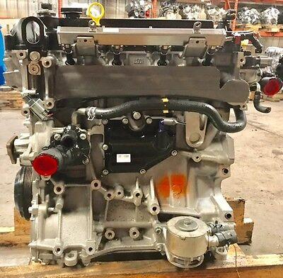 MAZDA 3 MAZDA 5 MAZDA CX-7 CX7 2.5L ENGINE 27K MILES 2010 2011 2012 2013 2014