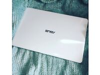 ASUS X541S white laptop - brand new!