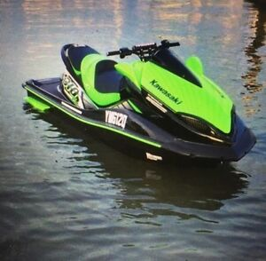 Kawasaki 2015 Supercharged 310r Ultra Fortitude Valley Brisbane North East Preview